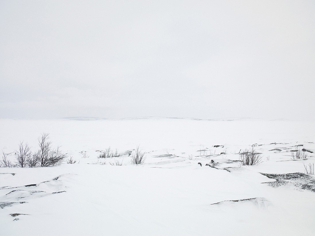 Hyperborea #44, White Sea, Russia