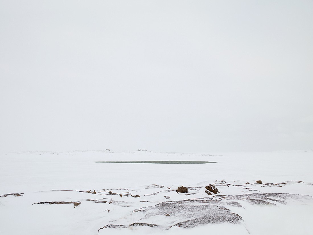 Hyperborea #46, White Sea, Russia